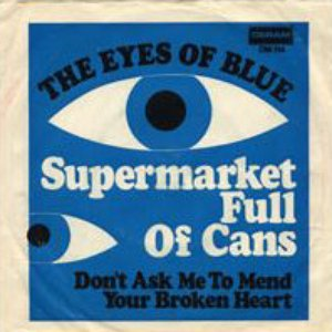 Image for 'SUPERMARKET FULL OF CANS'