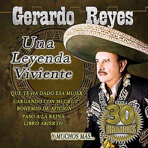 Image for 'Una Leyenda Viviente'