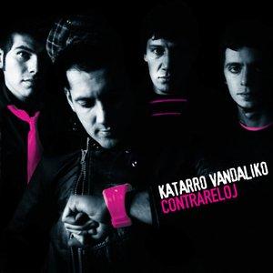 Image for 'Contrareloj'