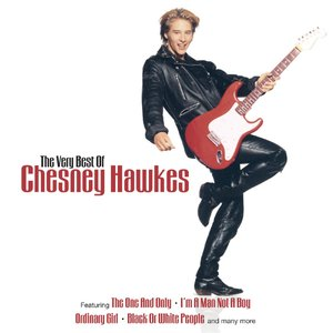 Image for 'The Very Best Of Chesney Hawkes'