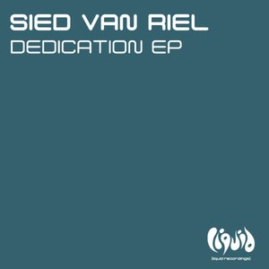 Image for 'Dedication EP'