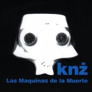 Bild för 'Las Maquinas de la Muerte'