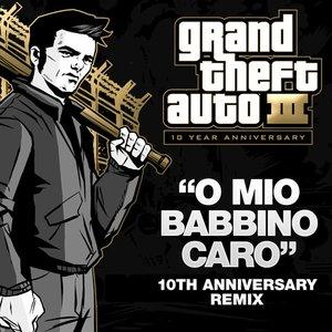 Image for 'O Mio Babbino Caro: 10th Anniversary Remix'