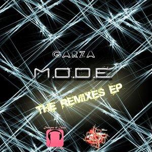 Image pour 'Mode - EP (The Remixes)'