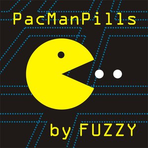 Image for 'PacmanPills'