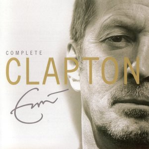Image for 'Complete Clapton'