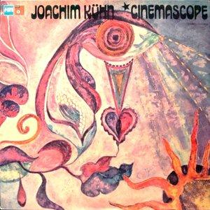 Image for 'Cinemascope'