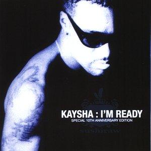 Bild för 'I'm Ready'