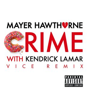 Image for 'Crime'