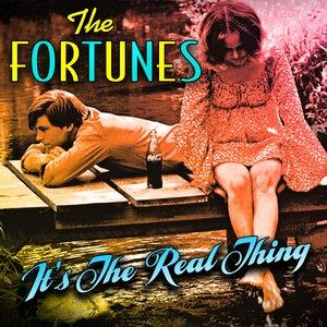 Bild für 'It's The Real Thing (Overture)'