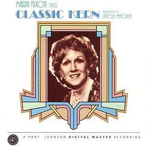 Image for 'Marni Nixon Sings Classic Kern'