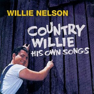 Image for 'Country Willie: His Own Songs'