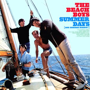 Image for 'Summer Days (and Summer Nights) (Mono & Stereo Remaster)'