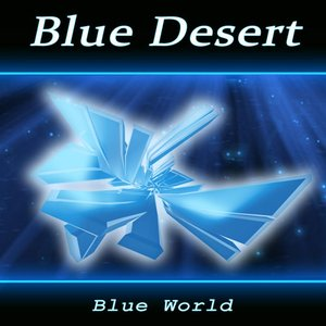 Image for 'Blue World'