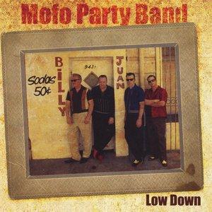 Bild für 'Low Down'