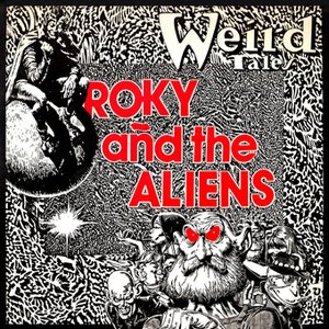 Image for 'Weird Tales'