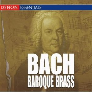 Image for 'Baroque Brass'