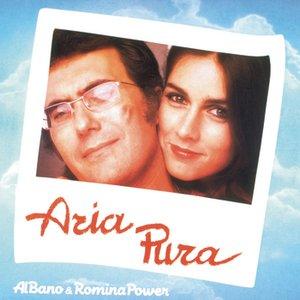 Image for 'Aria Pura'