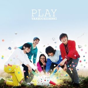 Image for 'PLAY'