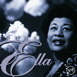 Image for 'Pure Ella: The Very Best of Ella Fitzgerald'