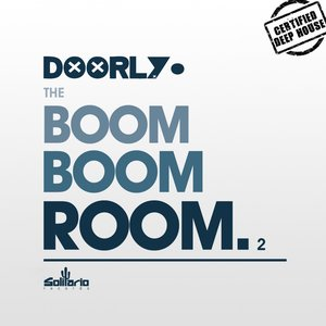 Image for 'The Boom Boom Room, Vol. 2'