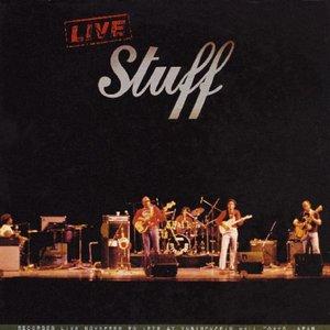 Image for 'Live Stuff'