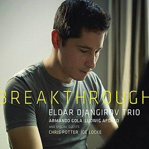 Image for 'Eldar Djangirov Trio'