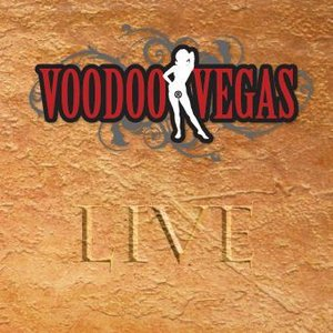 Image for 'Voodoo Vegas LIVE 2009'
