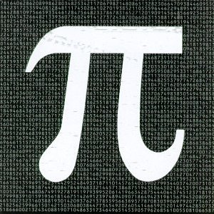 Image for 'Pi OST'