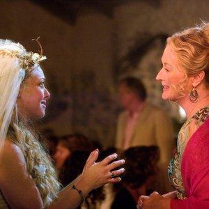 Image for 'Amanda Seyfried/Meryl Streep'