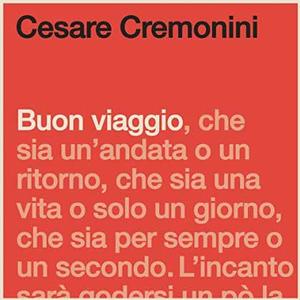 Buon Viaggio (Share the love)