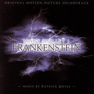 Imagem de 'Frankenstein Original Motion Picture Soundtrack'