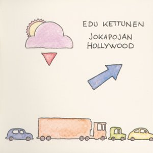 Image for 'Jokapojan Hollywood'