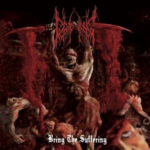 Image for 'Bring The Suffering'