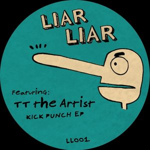 Image for 'Kick Punch EP'