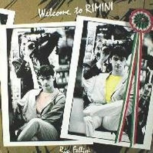 Image for 'Welcome To Rimini'