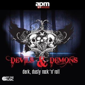 Image for 'Devils & Demons'