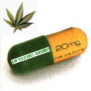 Imagen de 'Prozac Smile'