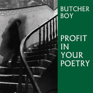 Image for 'Profit In Your Poetry'