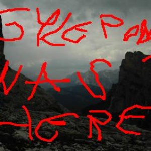 Image for 'Was Here'