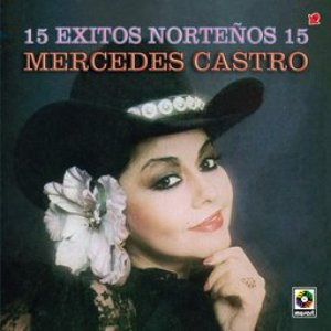 Image for 'Mercedes Castro'