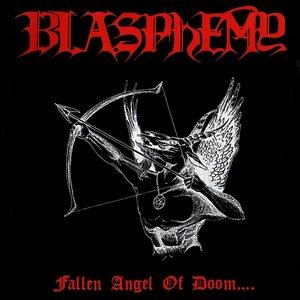 Image for 'Fallen Angel of Doom'
