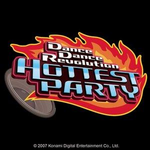Imagem de 'Dance Dance Revolution HOTTEST PARTY (Original Game Soundtracks)'