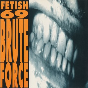 Image for 'Brute Force'