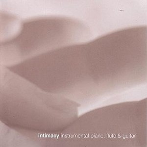 Image for 'Intimacy'