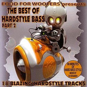 Bild för 'Best of Hardstyle Bass Volume 2'