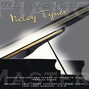 Image for 'Jazz Piano Master: McCoy Tyner'