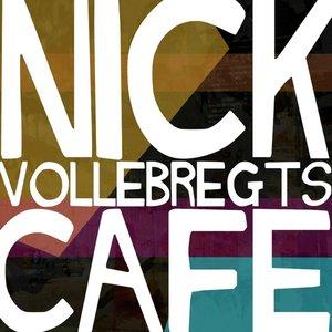 Image for 'Live At Nick Vollebregt's Cafe'