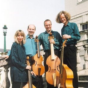 Image for 'The Rose Consort of Viols'