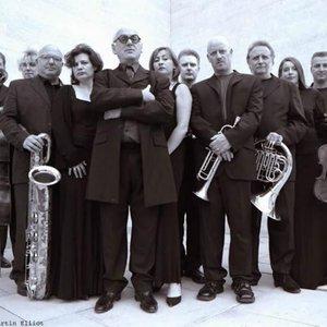 Image pour 'Michael Nyman Orchestra'